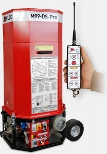 Máquina M99 Minifant M99 DS-Pro